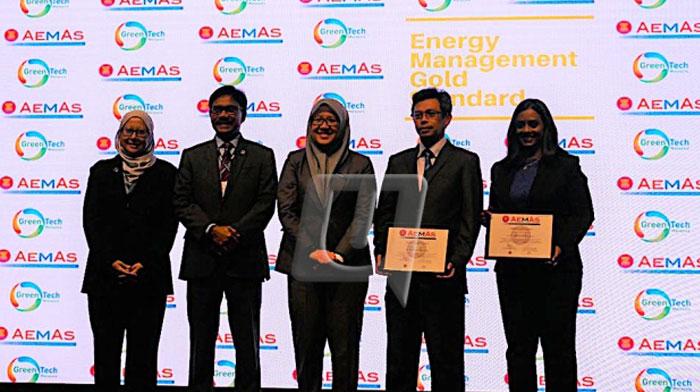 24 Organisasi Terima Anugerah EMGS