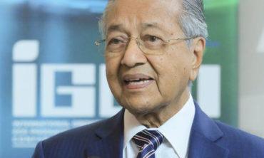 Malaysian Green Technology Corporation Unveils 10th IGEM