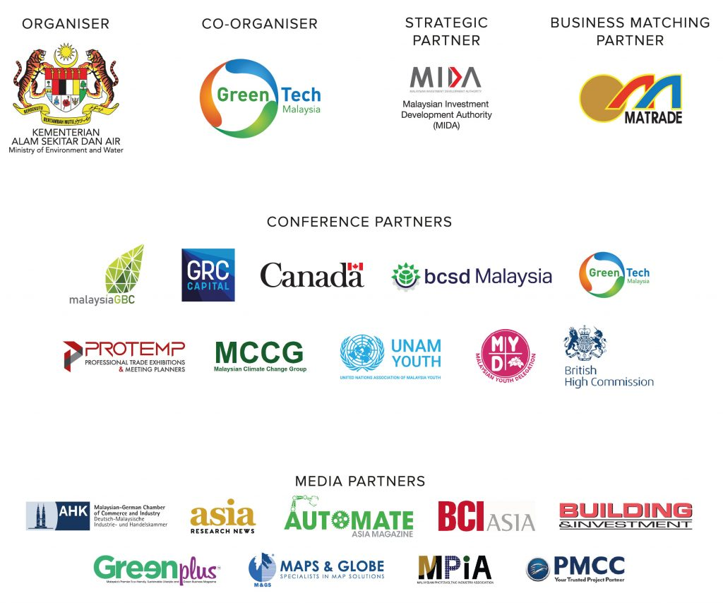 IGEM Key Partners